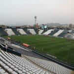 Alianza Lima: Iglesia evangélica toma explanada de estadio victoriano (VIDEO)