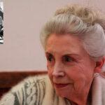 Evangelina Elizondo actriz del cine mexicano fallece a los 88 años