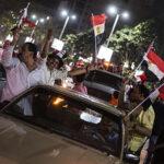 Egipto regresa al Mundial después de 28 años y El Cairo es un carnaval