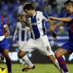 Liga Santander: Espanyol entrega un punto (0 – 0) frente al Levante