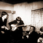 Muere a los 89 años 'Fats' Domino uno de los pioneros del rock and roll