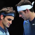 Torneo de Basilea: Roger Federer y Martín Del Potro pasan a cuartos de final