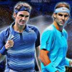 Masters 1000 de Shanghái: Rafa Nadal y Federer ganan y pasan a octavos de final