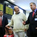Fiscal general de Andorra llegó este domingo a Lima para convención