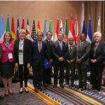 Fiscales de 20 países fortalecen cooperación en lucha contra el crimen