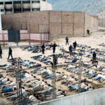 Caso El Frontón: Tribunal Constitucional denuncia amenazas ante CIDH