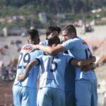Garcilaso domina el Torneo Clausura con mano de hierro al ganar 3-2 a UTC
