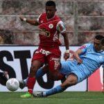 Universitario con doblete de Alexis Gómez gana 2-1 a Garcilaso en el Cusco