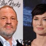 "EEUU: Actriz de ""Juego de Tronos"" reveló aterradora experiencia con Weinstein (VIDEO)"