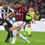Liga italiana: Juventus derrota con un doblete de Higuaín 2-0 al Milan