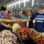 Perú tuvo inflación negativa de 0,02 % en septiembre y acumulada de 1,88 %