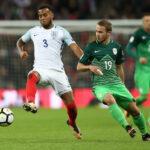 Mundial Rusia 2018: Inglaterra clasifica con victoria sin brillo (1-0) ante Eslovenia