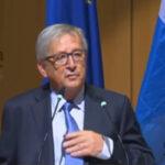 Comisión Europea: Si Cataluña se independiza otras regiones harían lo mismo (VIDEO)