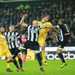 Liga Italiana: Resultados de la 9ª jornada y Tabla de posiciones