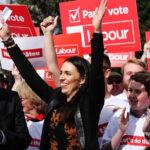 Primera ministra electa apoyará referendo para legalizar marihuana en N.Zelanda