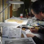Jiro Taniguchi: Trabajos inéditos del dibujante nipón se publicarán en diciembre
