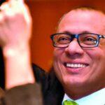 Vicepresidente de Ecuador dice que no escapará y pide se revelen pruebas