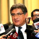 Presentan informe sobre denuncia constitucional contra Pedro Chávarry