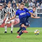 Torneo italiano: Lazio rompe la racha de imbatibilidad en casa del Juventus (2-1)