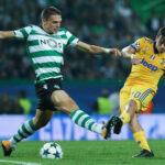 Champions League: Juventus más cerca a los octavos al empatar 1-1 con Sporting