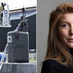 Policía danesa encuentra cuerpo mutilado de la periodista sueca Kim Wall