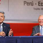 Lenín Moreno: Gabinete Binacional ha sido extraordinariamente fructífero