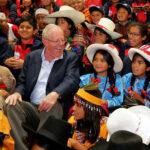 Kuczynski: Perú empezará un nuevo capítulo de reconciliación y reconstrucción