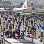 Las Palmas será la sede para misa que celebrará el Papa en Lima