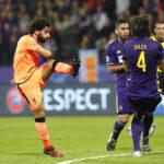 Champions League: Liverpool propina una goleada histórica (7-0) al Maribor