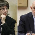 España: Fiscal advierte que Puigdemont será detenido si declara independencia catalana