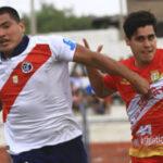 Deportivo Municipal pierde el paso al caer 3-0 ante Sport Huancayo