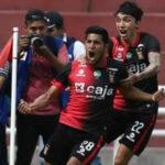 Torneo Clausura: Melgar gana 2-0 y corta la racha de Universitario