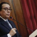 Ministro de Justicia pide aprobar ley para cobro de reparaciones civiles