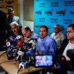 Venezuela: La oposición estudia en silencio si participará en nuevos comicios