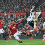 Premier League: Manchester City, M. United, Tottenham y Chelsea punteros del torneo