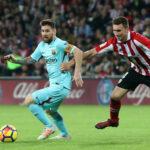 Liga Santander: Barcelona sigue en racha triunfal derrotando por 2-0 al Athletic