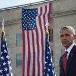Obama vuelve a hacer campaña por primera vez desde que dejó Casa Blanca