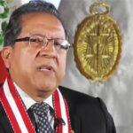 Caso fiscal de la Nación: Denuncia en CNM verán a inicios de diciembre