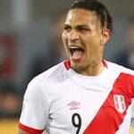 Selección peruana: Paolo Guerrero llega a Lima el 2 de noviembre