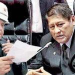Juan Pari: Si Alan García no está involucrado con Odebrecht no debe alterarse