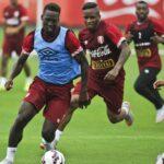 Selección peruana: Jefferson entra al once titular en lugar de Andy Polo