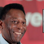 """Exhiben filme """"Pelé, el nacimiento de una leyenda"""" sin presencia del astro"""