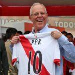 PPK: Medio día laborable para juntos gritar ¡Arriba Perú!