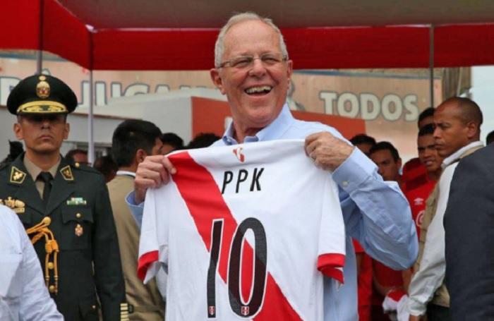 Perú vs Colombia: PPK se pronuncia sobre