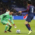 Champions League: PSG ya está en octavos al golear 5-0 al Anderlecht