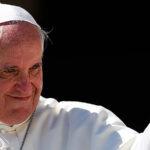 Papa Francisco: Gobierno evalúa declarar feriados por visita