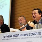 Periodistas deben hacerle frente a la posverdad con hechos verificables