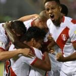 Selección peruana con el mejor blindaje para ganar el repechaje