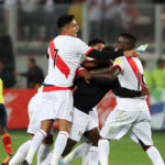 Perú vs. Colombia: Crónica de un empate que nos mantiene rumbo a Rusia 2018
