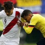 Partido Perú-Colombia será transmitido en pantallas de cine